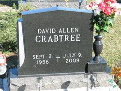 David A. Crabtree