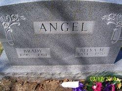 Brady Thomas Angel
