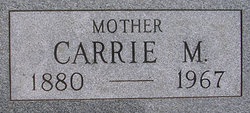 Carrie M. <i>Shannon</i> Dwyer