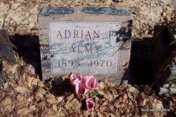Adrian P. Almy
