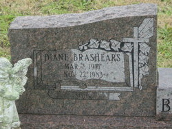 Diane Marie <i>Bourgeois</i> Brashears