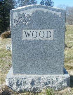 Lulu Frances <i>Wood</i> Andrews