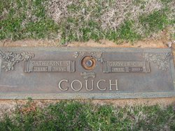 Grover Coleman Couch