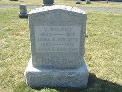 C Walker Crissman