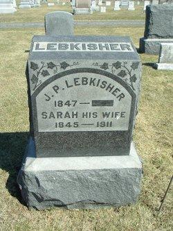 John Phillip Lebkisher