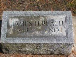 James Harvey Beach