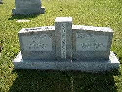 Nellie May <i>Evans</i> Spencer