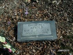 Phillip Paul Arnold