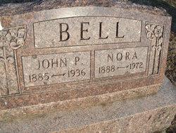 John Pinkney Bell
