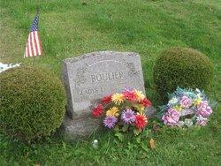 Gladys Lillian <i>Smith</i> Boulier