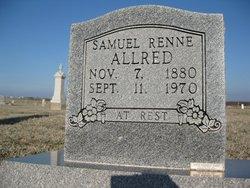 Samuel Renne Allred