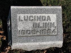 Lucinda <i>Thatcher</i> Blinn
