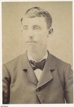 John Clabourne Guffey