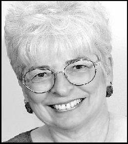 Patricia Katherine <i>Plese</i> Hansen