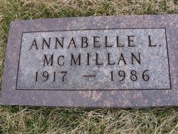 Annabelle L. McMillan