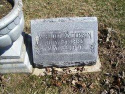 Walter Scott Anderson
