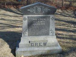 John J Drew