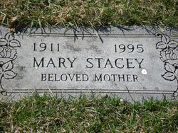 Mary Stacey