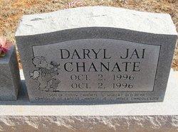 Daryl Jai Chanate