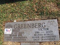 Belle Greenberg