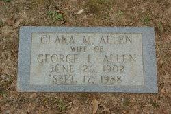Clara Michiels Allen
