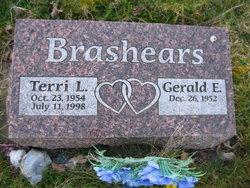 Terri L. Brashears