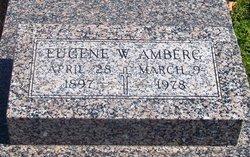 Eugene W. Amberg