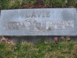 Teckla E. Davie