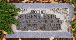 Bethena Estill