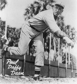 Paul Daffy Dean
