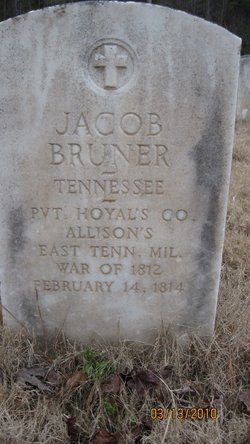 Jacob Bruner