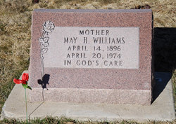 Goldie May <i>Hicks</i> Williams