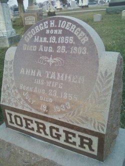 Anna <i>Tammen</i> Ioerger