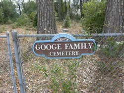 Southern Googe Family Cemetery