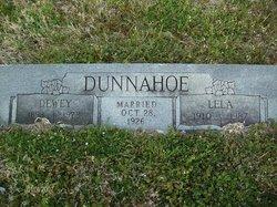 Dewey Dunnahoe