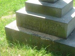 William Cune Holbrook