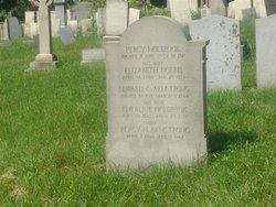 Percy Holbrook