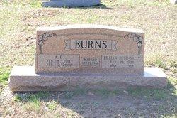 Alfred Clifford Burns