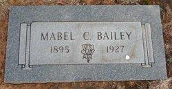 Mabel Clelia <i>Achey</i> Bailey