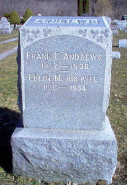 Edith <i>Morley</i> Andrews