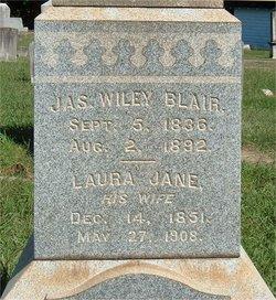 James Wiley Blair