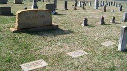 Mary L. <i>Wolfe</i> Blanton