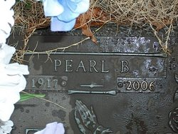 Pearl B. Grant