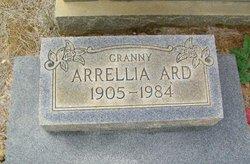 Arrellia Ard