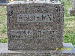Charles Elmer Anders