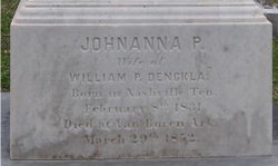 Johnanna Perry <i>Drennen</i> Denckla