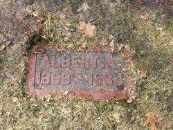 Albert Allen Crim