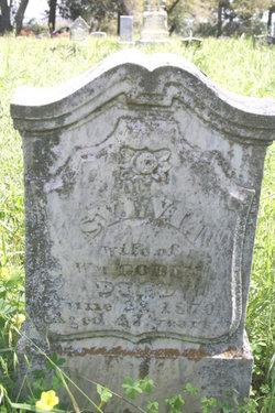 Sylvia <i>Olds</i> Gobin