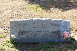 Velma Aline <i>Johnson</i> Cass