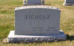 Henry Eicholz